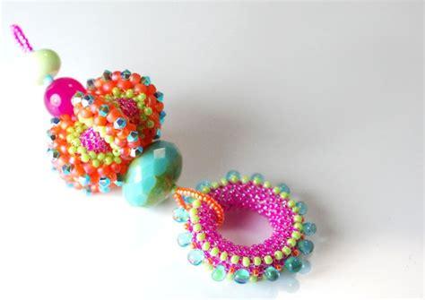 the bead merchant the beaded teapot ringlet urchin bead