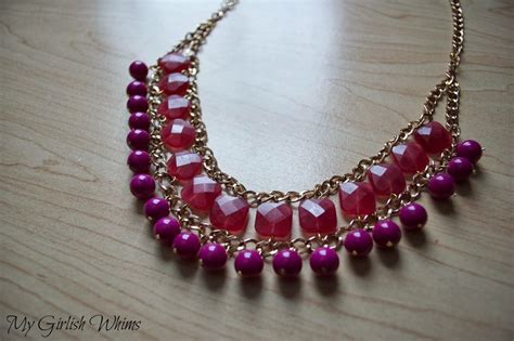 beaded chain for jewelry tier beaded chain necklace allfreejewelrymaking