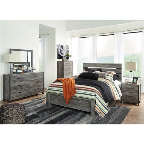 signature design bedroom set signature design by furniture cazenfeld