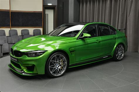 Buy Bmw M3 by Java Green Bmw M3 With M Performance Parts Arrives In Abu