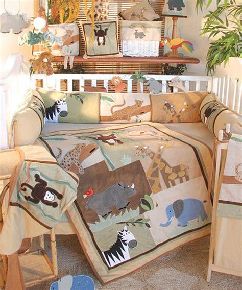 safari nursery bedding sets boys crib bedding baby safari bedding set