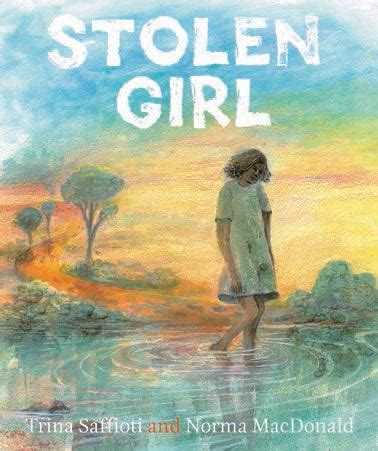 aboriginal picture books book review review stolen