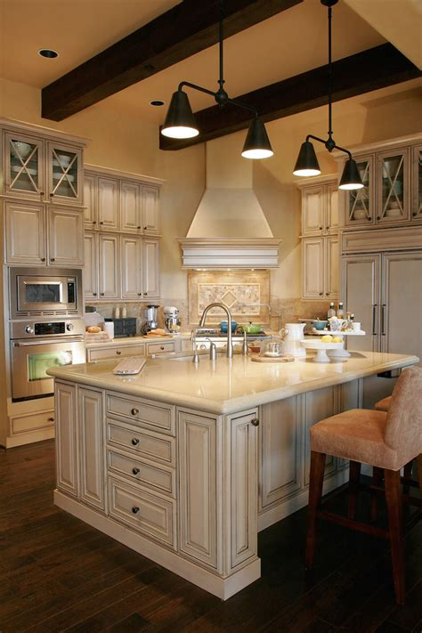 country kitchen designs with islands 23 inspiring traditional kitchen designs interior god