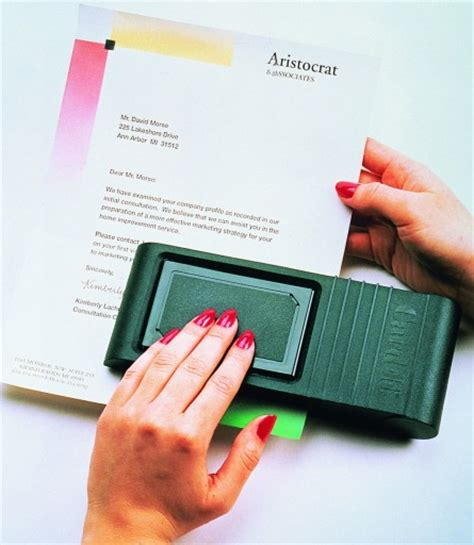 card punches card it 174 business card punch mis ci gwj company