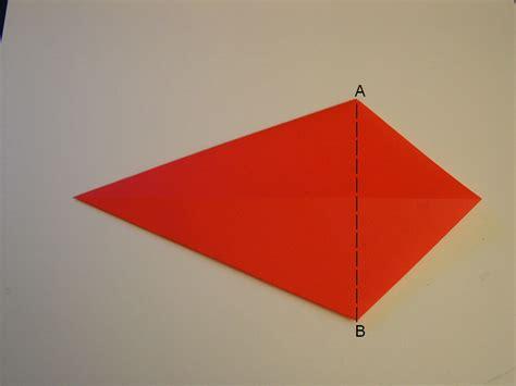 santa hat origami origami santa hat folding how to make an