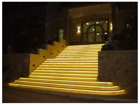 lighting led strips outdoor and patio led light exles weather