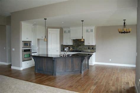white kitchen cabinets gray granite countertops kitchen with grey island white cabinets zerra green slate