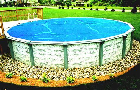 backyard pools above ground triyae backyard above ground pool landscaping ideas