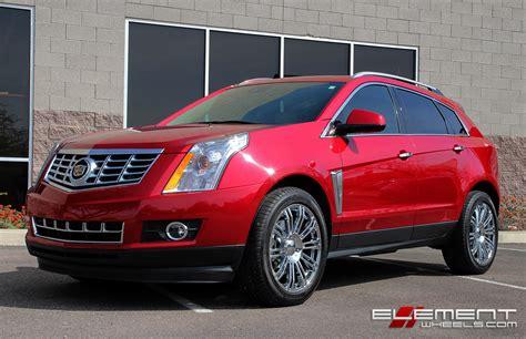 Rims For Cadillac by Cadillac Wheels Custom And Tire Packages