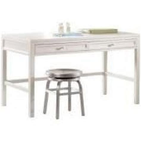home depot craft for picket fence 31 5 in h white craft space table