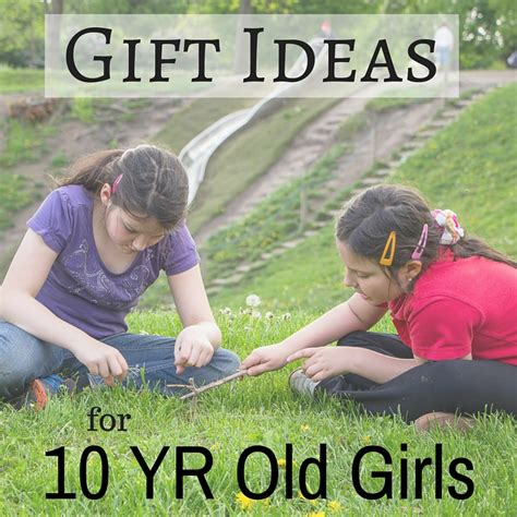 top 10 gifts for 10 year olds best gifts for 10 year favorite top gifts