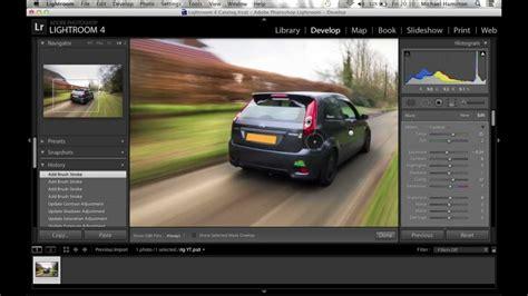 Car Photoshop Program quot photoshop tutorial quot quot lightroom tutorial quot automotive car