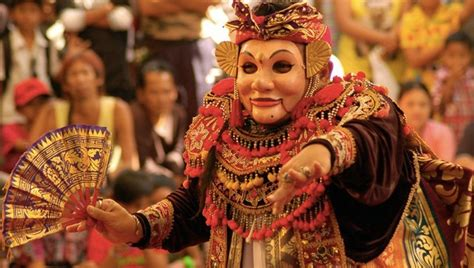 festival painting indonesia most vibrant events for the cultural traveller bali festivals