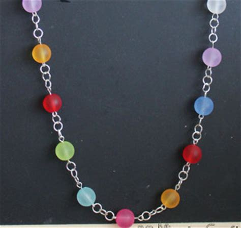 how to make jewelry necklace how to make a necklace 8 beaded diy necklace ideas ebook