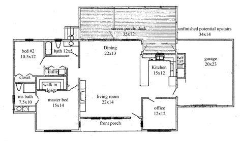 construction house plans house plans new construction home floor plan