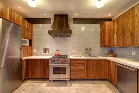 wood cabinets kitchen design reclaimed wood kitchen cabinets recycled things