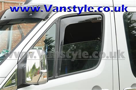 Home Interior And Gifts Inc side wind deflectors front doors mb sprinter crafter 06