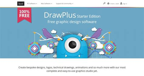 design software free top 6 best free graphic design software for beginners