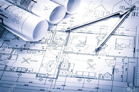 construction house plans rolls of architecture blueprints and house plans