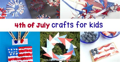 easy fourth of july crafts for easy fourth of july crafts