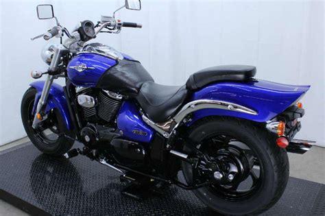 2006 Suzuki Boulevard M50 by Buy 2006 Suzuki Boulevard M50 Cruiser On 2040 Motos