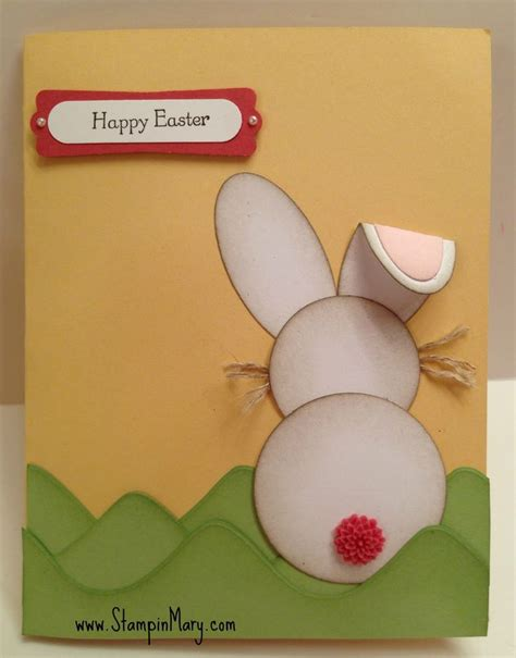 pre punched craft paper 25 best ideas about easter card on happy