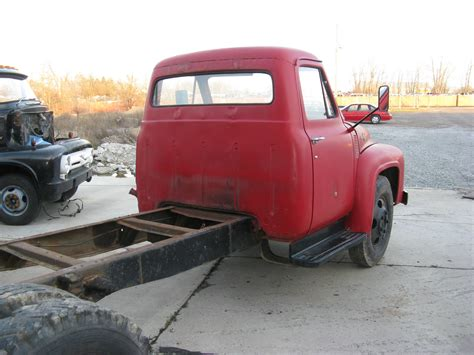 1955 Ford Truck by 1955 Ford F500 Truck Classic Ford Other 1955 For