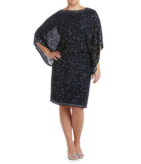 patra plus size kimono sleeve beaded dress 17 best images about plus size fashion on