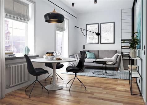 minimalist studio apartment interior design modern minimalist studio apartment idea