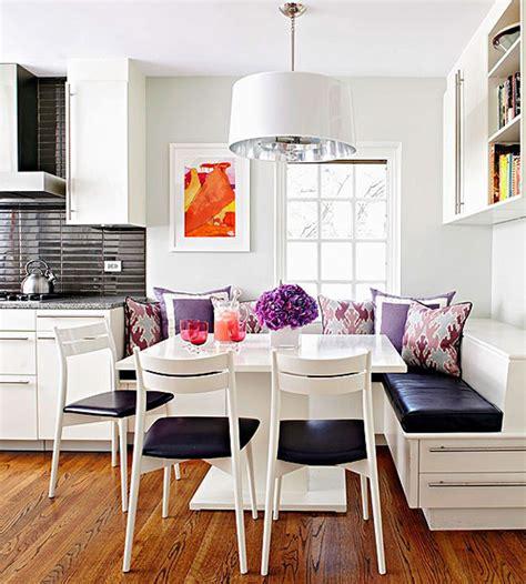 eat in kitchen decorating ideas 25 stunning kitchen nook design ideas to get inspired