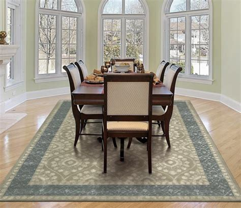 rug dining room kitchen dining room rugs gonsenhauser s