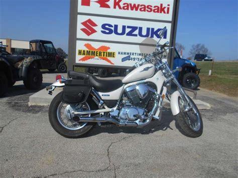 S50 Suzuki by Suzuki Boulevard S50 Motorcycles For Sale In Illinois