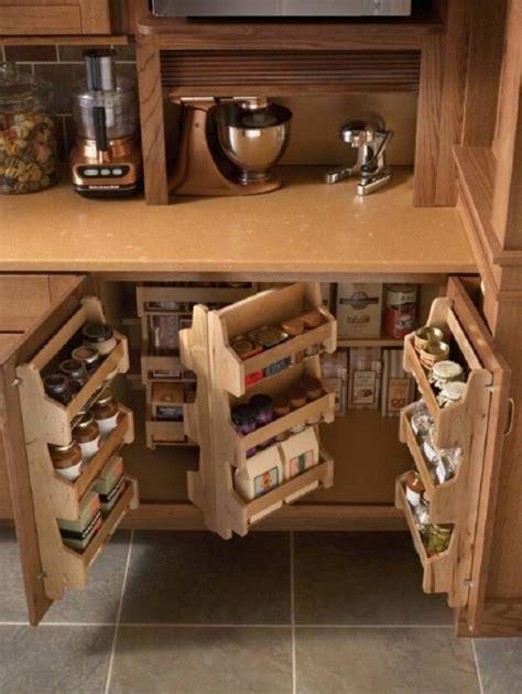kitchen cabinet organizer ideas 18 amazing diy storage ideas for kitchen organization style motivation