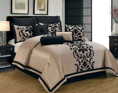 black king size comforter sets white and gold white and gold king size bedding