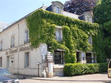 le grand monarque picture of azay le rideau loire valley tripadvisor