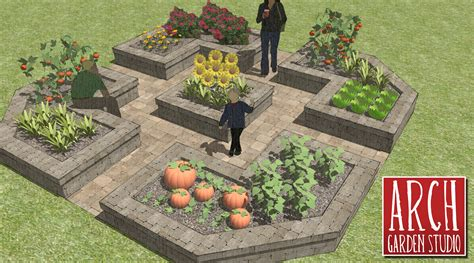 raised bed vegetable garden how to make a raised vegetable garden the secrets to