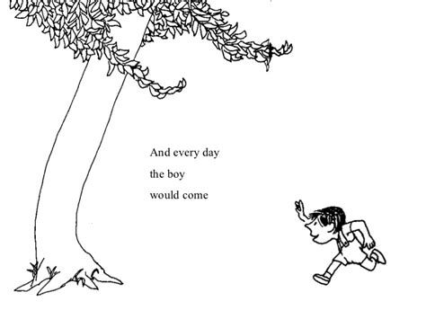 the giving tree picture book pdf the giving tree