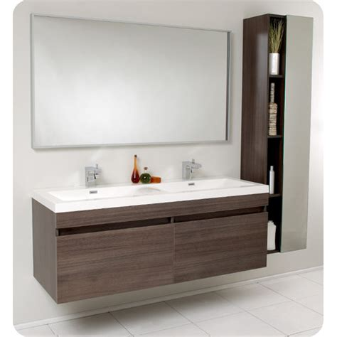 bathroom vanity sinks modern create contemporary look with mid century modern bathroom