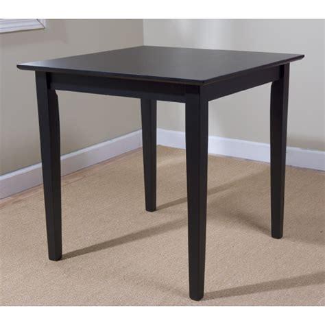 udine dining table black walmart com