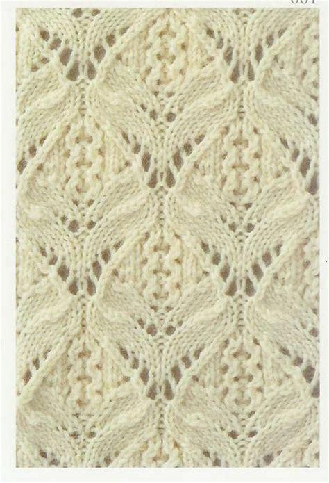 lace knitting stitch patterns 235 best knit lace images on knit lace knit
