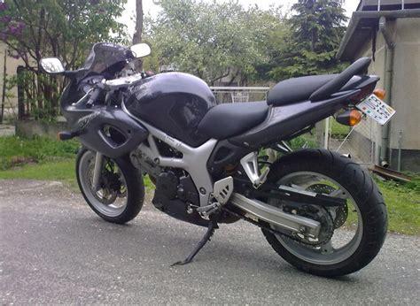 2001 Suzuki Sv650s by 2001 Suzuki Sv 650 S Moto Zombdrive