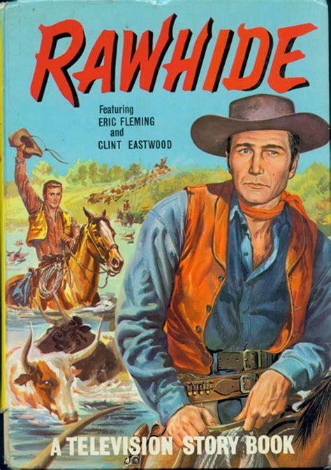 adventure picture books vintage quot rawhide quot adventure books