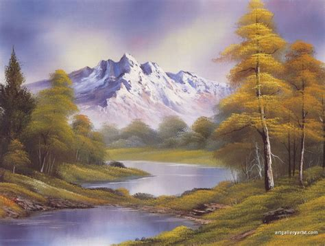 bob ross painting in bob ross paint ebay pdf