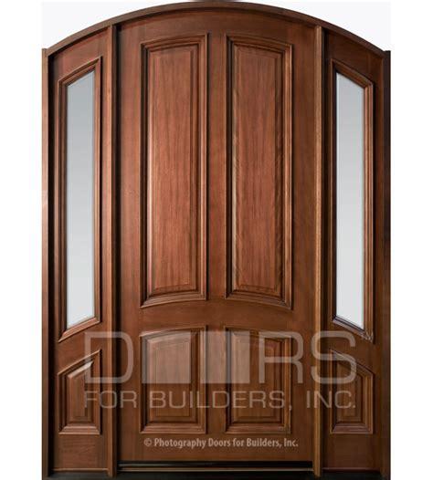 doors exterior wood wood entry doors