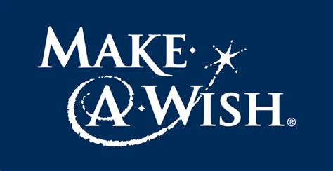 make wish charity cards make a wish donation grant a child s wish with powerpoint