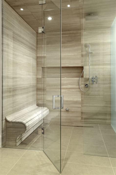 contemporary shower doors shower caddy bathroom contemporary with glass shower doors