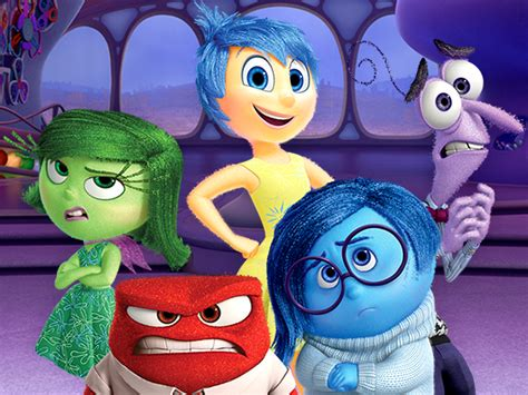 of inside out inside out per bambini sull importanza delle
