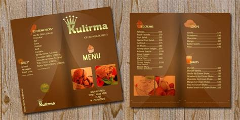 how to make menu card all posts tagged with menu card psd