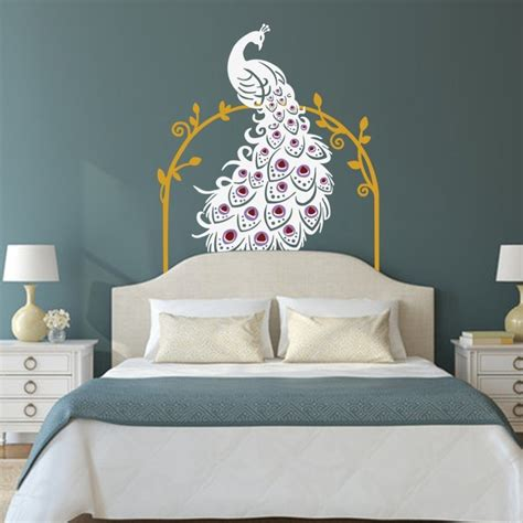 peacock wall sticker peacock wall sticker 28 images peacock wall decals