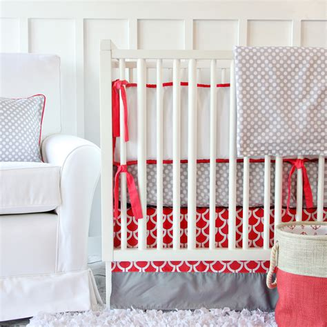 grey nursery bedding set giveaway caden crib bedding set project nursery